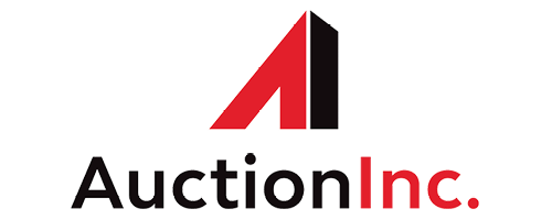 auction inc logo