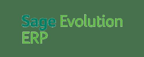 Sage Evolution Accounting